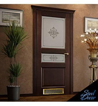 Вентиляційні решітки для дверейз різним дизайном за доступною ціною