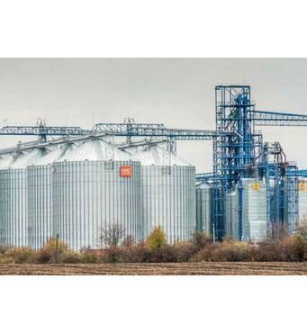 Услуги элеватора Хмельницкийи все регионы Украины