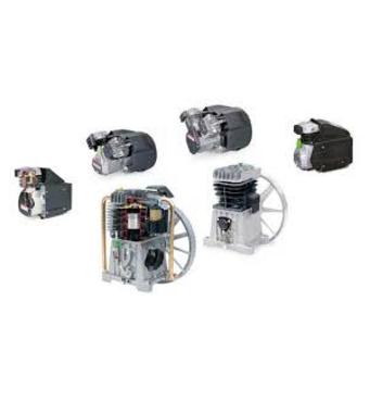 Запчастини для компресора FIAC – в наявності всі комплектуючі