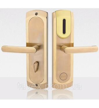 Дверные замки для гостиниц предлагает наша компания!