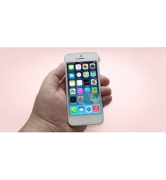 Починить экран iphone 5 в Львове?