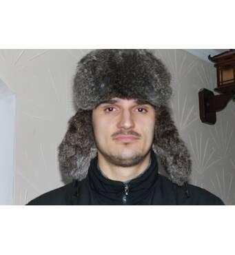 Чоловічі хутряні шапки купити Україна