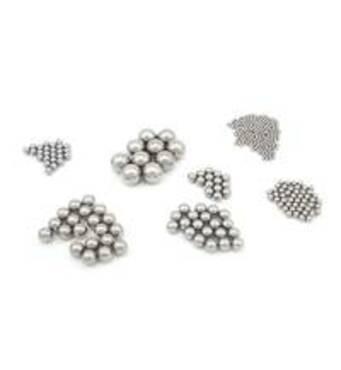Реалізуємо кульки сталеві