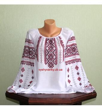 Предлагаем приобрести красивые современные вышиванки