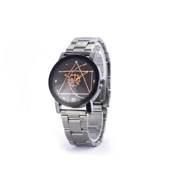Жіночі годинники з металевим браслетом від 90 гривень!