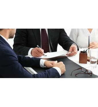 Налоговые споры адвокат заказать