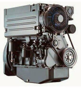 Купити двигун deutz в Україні недорого