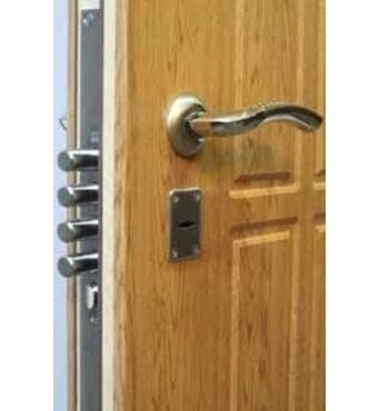 Заказывайте срочное вскрытие дверей у нас!