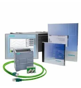 Программируемые контроллеры Siemens для дома от Топситисервис