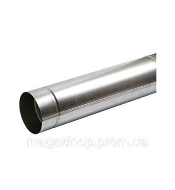Димові труби з нержавіючої сталі купити в Миколаєві