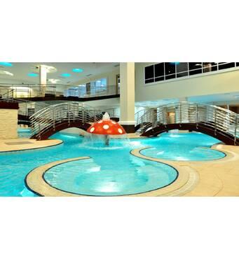 СПА-готелі Трускавця як один з найкращих варіантів для оздоровлення!