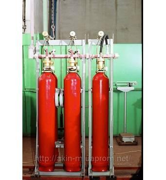 Качественный модуль газового пожаротушения купить