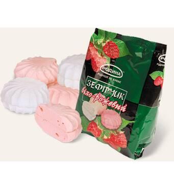 В продаже невероятно нежный и розовый зефир