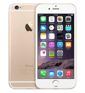 Замена дисплея iphone 6 оперативно возможна у нас!