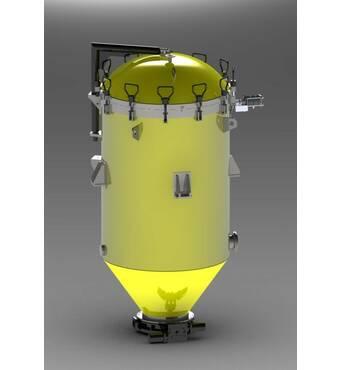 Купити обладнання для соняшникової олії недорого
