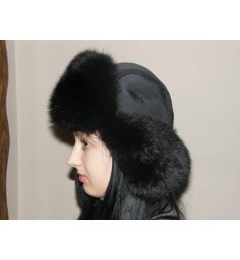 Пропонуємо купити шапки вушанки жіночі хутряні