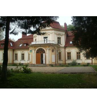 Недорогие санатории Украины: купить путевку в Любинь Большой