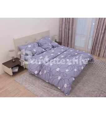 Двоспальний комплект білизни купити дешево!