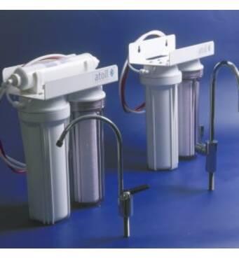 Фільтр для очищення води проточний за доступною ціною