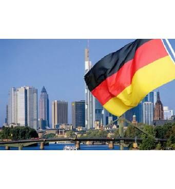 Легальна робота в Німеччині для українців вже сьогодні!