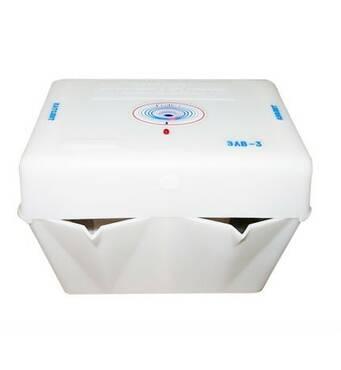 Жива вода – купити електроактиватор води Ековод