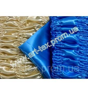 У продажу тканина для оббивки трун