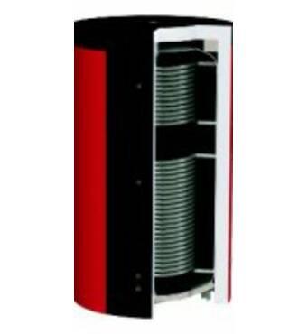 Термоакумулятор купитиза доступною ціною