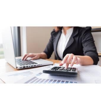 Відновлення бухгалтерського і податкового облікуза доступною ціною