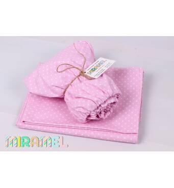 Красивое постельное белье для новорожденных высокого качества