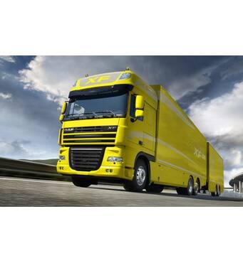 Швидка доставка малогабаритних вантажів від компанії Sat!