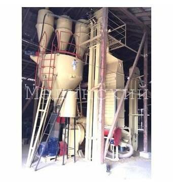 Лінії з виробництва паливних пелет в нашому асортименті