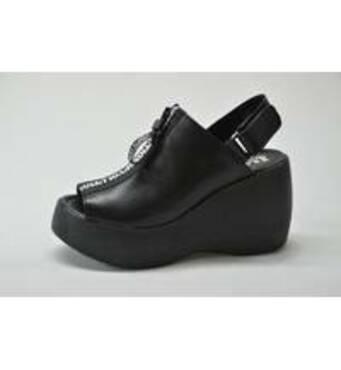 Купити жіноче шкіряне взуттяза вигідною ціною