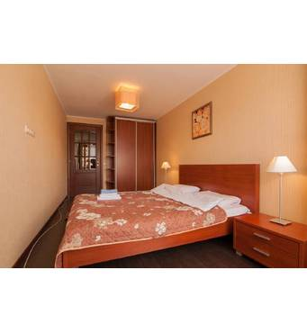 Однокімнатна квартира подобово Київ недорого