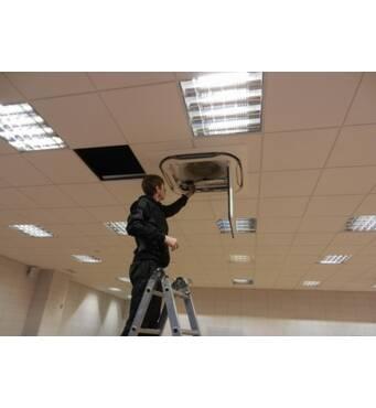 Професиональное обслуживание кондиционеров в Луцке