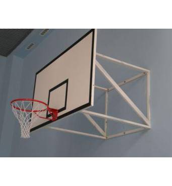 У продажу щит баскетбольний навісний з кошиком