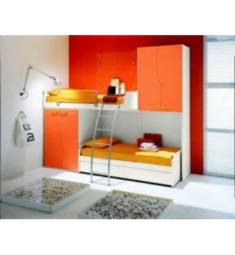 Детская мебель для двоих Житомир: практично, удобно, экономно!