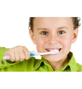 Дитячий стоматолог Київза найкращою вартістю