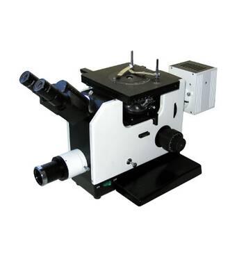 Купити металографічний мікроскоп
