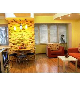 Посуточная аренда квартир в Киеве по лучшей цене