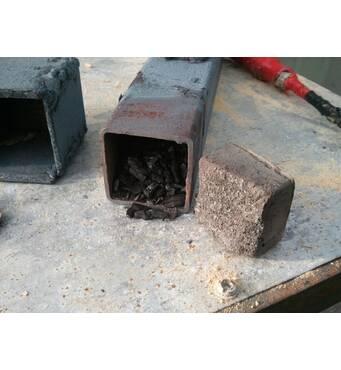 Якісна цементація сталіза доступною ціною