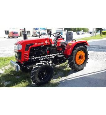 Купити новий міні-трактор SHIFENG SF244