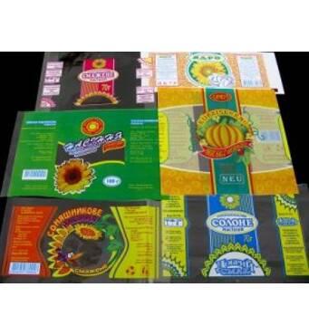 Упаковка для насіння купити оптом