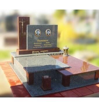 Элитные памятники на заказ Украина