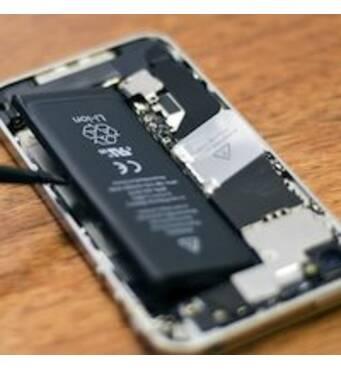 Заміна акумулятора iphone 4 у Львові здійснюється у нашому сервісному центрі!