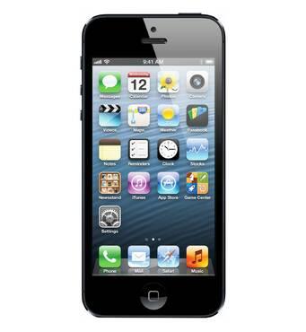 Заміна тачскрін iphone 5 та інших моделях у Львові