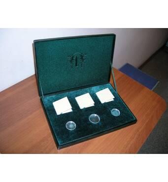 Виготовлення футлярів для медалейза найкращою ціною