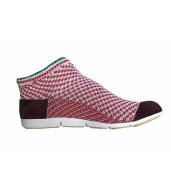 Предлагаем оборудование для производства вязаной обуви!