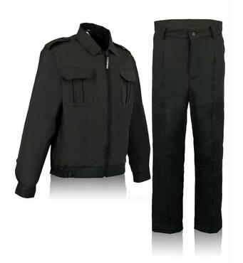 Купить костюм охранника