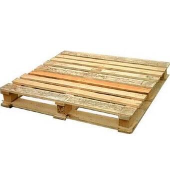 Купити дерев'яні палети за вигідною ціною
