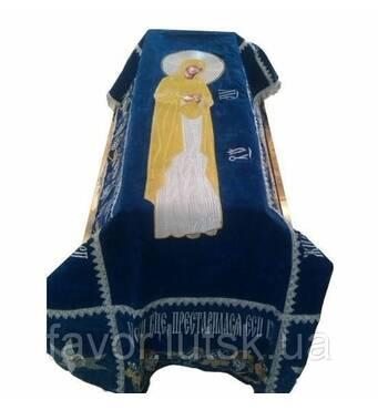 Плащаниця Богородиці купити з доставкою по всій Україні!